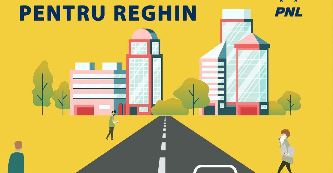 Siguranță rutieră în Reghin