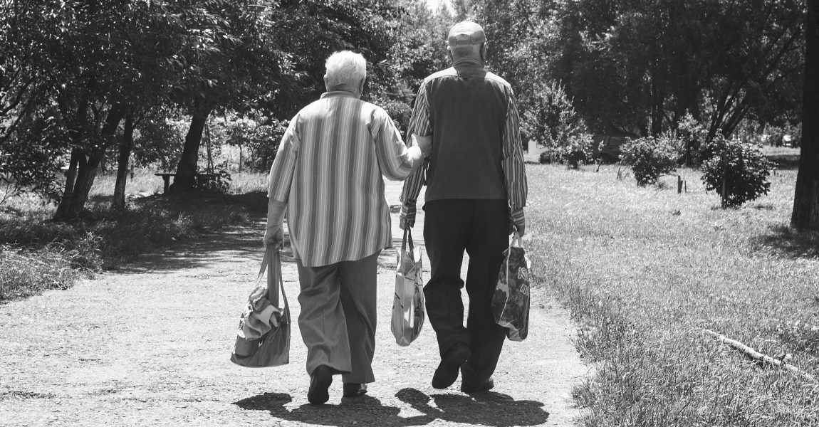 O prioritate pentru mine – părinții și bunicii noștri